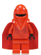 Minifig No: sw0040b  Name: Royal Guard with Black Hands