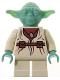 Minifig No: sw0051  Name: Yoda