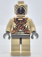 Minifig No: sw0052  Name: Tusken Raider