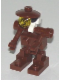 Minifig No: sw0064  Name: Pit Droid (Sebulba's)