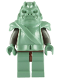 Minifig No: sw0075  Name: Gamorrean Guard (Dark Gray Arms)