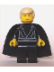 Minifig No: sw0079  Name: Luke Skywalker (Jabba's Palace)