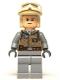 Minifig No: sw0098  Name: Luke Skywalker (Hoth)