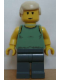 Minifig No: sw0106a  Name: Luke Skywalker