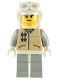 Minifig No: sw0108  Name: Hoth Rebel (Yellow Head, White Visor Goggles)