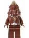 Minifig No: sw0132  Name: Wookiee Warrior
