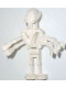 Minifig No: sw0134a  Name: General Grievous - Straight Legs