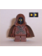 Minifig No: sw0141  Name: Jawa with Cape