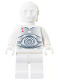 Minifig No: sw0165  Name: K-3PO