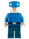 Minifig No: sw0170  Name: Republic Pilot