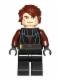 Minifig No: sw0183  Name: Anakin Skywalker (Clone Wars, Reddish Brown Arms)