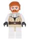 Minifig No: sw0197  Name: Obi-Wan Kenobi (Clone Wars)