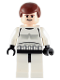 Minifig No: sw0205  Name: Han Solo - Stormtrooper Outfit