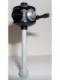 Minifig No: sw0211a  Name: Interrogation Droid (Screwdriver - Wide Head)
