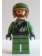 Minifig No: sw0240  Name: Rebel Commando Beard