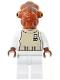 Minifig No: sw0247  Name: Admiral Ackbar