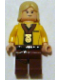 Minifig No: sw0257a  Name: Luke Skywalker (Celebration) - White Pupils