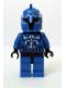 Minifig No: sw0288  Name: Senate Commando Captain