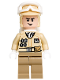 Minifig No: sw0291  Name: Hoth Rebel Trooper (Black Chin Dimple)