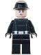 Minifig No: sw0294  Name: Imperial Pilot (Cap)