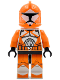 Minifig No: sw0299  Name: Bomb Squad Trooper