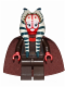 Minifig No: sw0309  Name: Shaak Ti