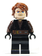 Minifig No: sw0317  Name: Anakin Skywalker (Clone Wars, Dark Brown Arms)
