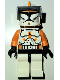 Minifig No: sw0341  Name: Commander Cody