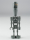 Minifig No: sw0351  Name: IG-88 (Printed Head)