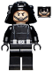 Minifig No: sw0374  Name: Death Star Trooper