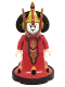 Minifig No: sw0387  Name: Queen Amidala