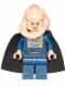 Minifig No: sw0404  Name: Bib Fortuna - Bared Teeth