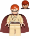 Minifig No: sw0409  Name: Obi-Wan Kenobi (Breathing Apparatus)