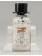 Minifig No: sw0424  Name: R2-D2 (Snowman)