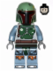 Minifig No: sw0431  Name: Boba Fett - Balaclava Head