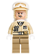 Minifig No: sw0462  Name: Hoth Rebel Trooper Tan Uniform (Stubble)