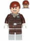 Minifig No: sw0466  Name: Han Solo (Hoth, Snow Goggles and Tan Bandana)