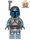 Minifig No: sw0468  Name: Jango Fett (Smile)