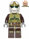 Minifig No: sw0476  Name: Bounty Hunter