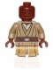 Minifig No: sw0479  Name: Mace Windu (White Legs)