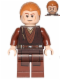 Minifig No: sw0488  Name: Anakin Skywalker (Padawan, Combed Hair)