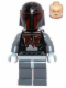 Minifig No: sw0494  Name: Mandalorian Super Commando