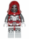 Minifig No: sw0499  Name: Sith Warrior