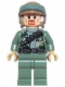 Minifig No: sw0507  Name: Endor Rebel Trooper (Sand Green)
