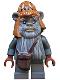 Minifig No: sw0510  Name: Teebo (Ewok)