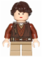 Minifig No: sw0517  Name: Female Padawan - Small Eyes