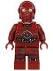 Minifig No: sw0546  Name: TC-4 Protocol Droid
