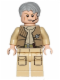 Minifig No: sw0557  Name: General Airen Cracken