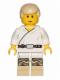 Minifig No: sw0566  Name: Luke Skywalker (Tatooine) - 2014 version