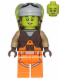 Minifig No: sw0576  Name: Hera Syndulla